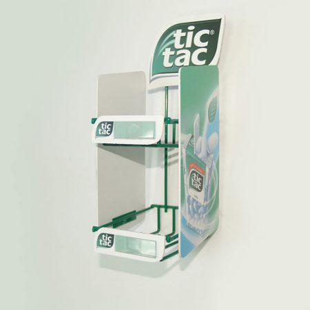 Навеска Tic Tac фото 1